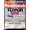 Cover Print of Newsweek, August 28 2006