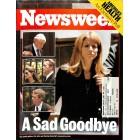 Newsweek, August 2 1999