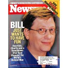 Newsweek, August 30 1999