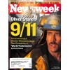 Cover Print of Newsweek, August 7 2006