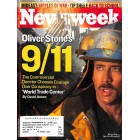 Newsweek, August 7 2006