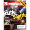 Cover Print of Newsweek, December 13 1999