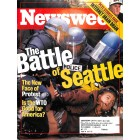 Newsweek, December 13 1999