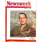 Newsweek, December 15 1952