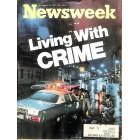 Newsweek, December 18 1972