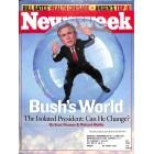 Newsweek, December 19 2005