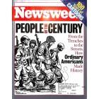 Newsweek, December 20 1999