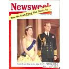 Newsweek, December 21 1953