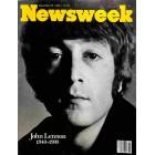 Newsweek, December 22 1980