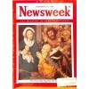 Cover Print of Newsweek, December 27 1948