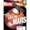 Cover Print of Newsweek, December 6 1999