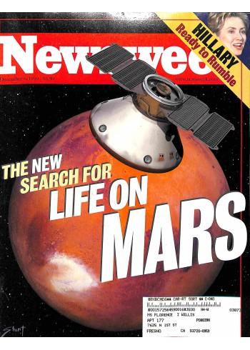 Newsweek, December 6 1999