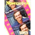 Newsweek, December 7 1970