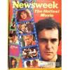 Cover Print of Newsweek, February 12 1973