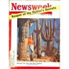 Newsweek, February 13 1956