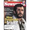 Cover Print of Newsweek, February 13 2006