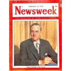 Newsweek, February 16 1948