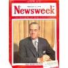 Cover Print of Newsweek, February 16 1948