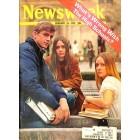 Newsweek, February 16 1970
