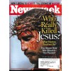 Newsweek, February 16 2004