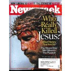 Newsweek, February 16 2004