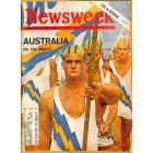 Newsweek, February 21 1966