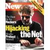Cover Print of Newsweek, February 21 2000
