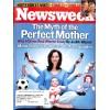 Cover Print of Newsweek, February 21 2005