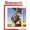 Newsweek, February 23 1953