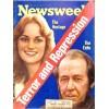 Cover Print of Newsweek, February 25 1974