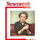 Newsweek, February 26 1951