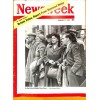 Cover Print of Newsweek, February 27 1950