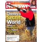 Newsweek, February 27 2006