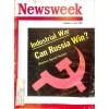 Cover Print of Newsweek, February 6 1956