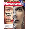Cover Print of Newsweek, February 6 2006