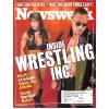 Cover Print of Newsweek, February 7 2000