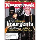 Newsweek, February 7 2005