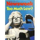 Newsweek, January 10 1977