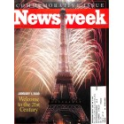 Newsweek, January 10 2000