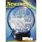 Newsweek, January 12 1970