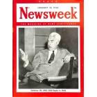 Newsweek, January 14 1946