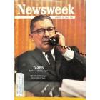 Newsweek, January 14 1963