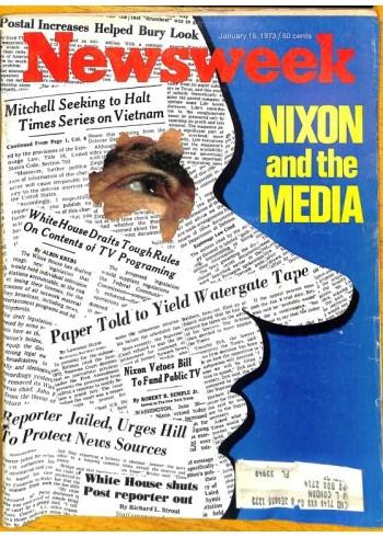 Newsweek, January 15 1973