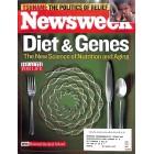 Newsweek, January 17 2005
