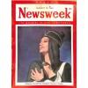 Cover Print of Newsweek, January 19 1948