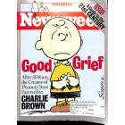 Newsweek, January 1 2000