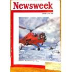 Newsweek, January 21 1952
