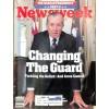 Cover Print of Newsweek, January 21 1985