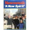 Cover Print of Newsweek, January 31 1977