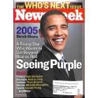 Newsweek, January 3 2005